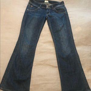 Hudson Signature Bootcut Jean